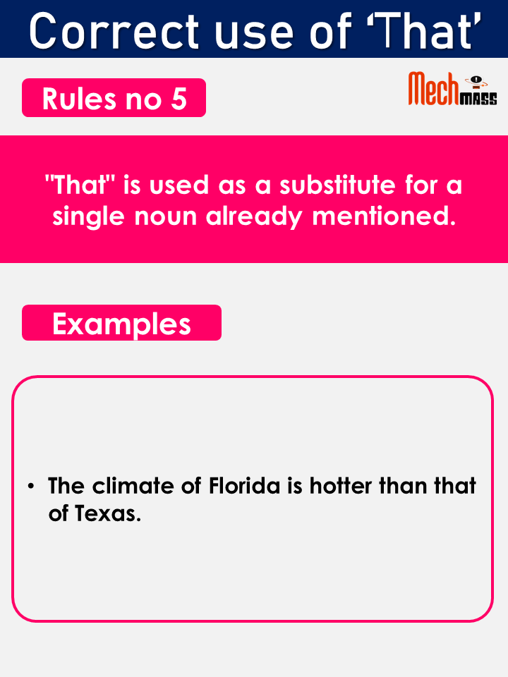 use of that in english grammar pdf